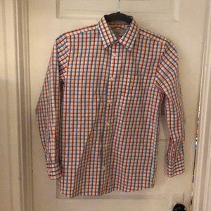 Nordstrom Boys size 12 Shirt